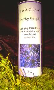 Everday Shampoo
